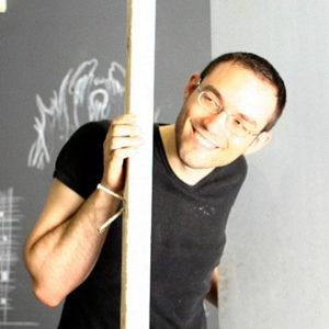 Marcos Belmonte