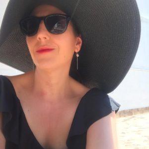 Cristina Izquierdo Serrano