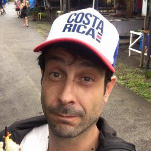Javier Cañadas
