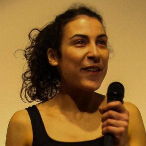 Rebeca Miranda