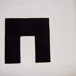 Cuadrado negro