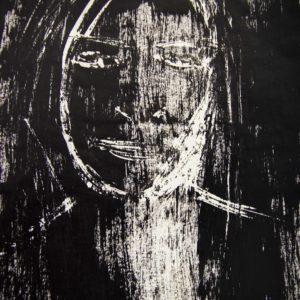 Autorretrato III