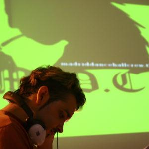 26.08.2005. Sessión DJ Javier IA
