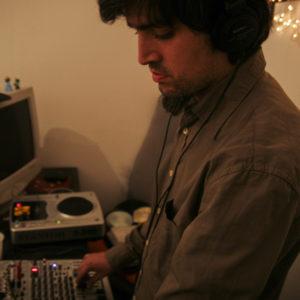 20.12.2006. DJ Qzios