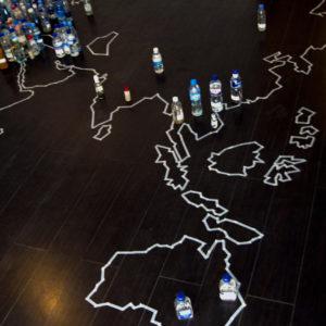 Mapa de aguas