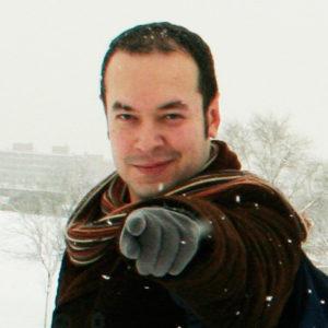 Fernando Arrocha