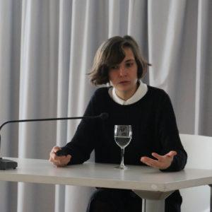 Ángela Cuadra