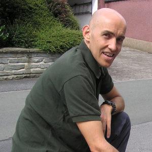 Juan José Martín Fernández
