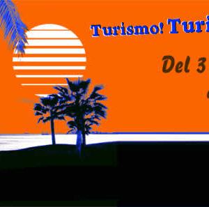 2006 – 12. Turismo! Turismo! Turismo!