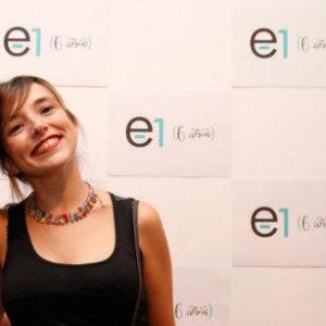 Corinne Navarrete