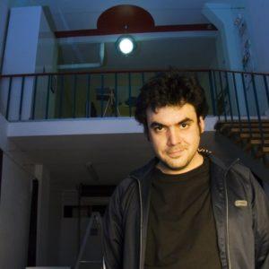 Daniel Vega Borrego
