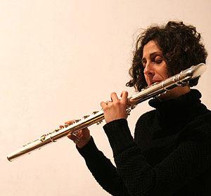 21.03.2007. 20.30h. Concierto de música improvisada