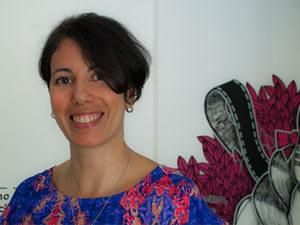 Gabriela Bossio