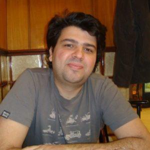 José María Granero García