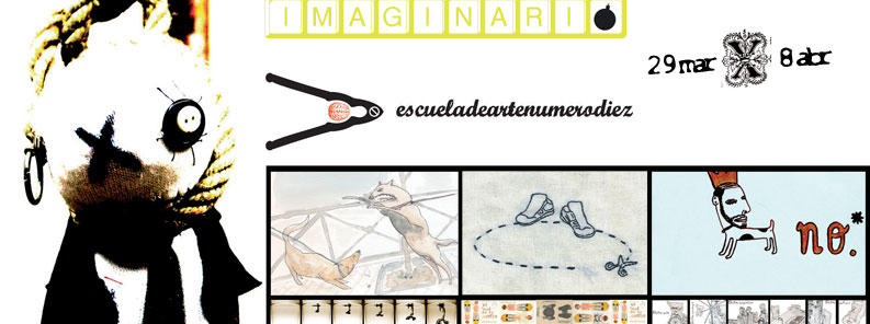 2007 – 07. Imaginario Arte nº 10