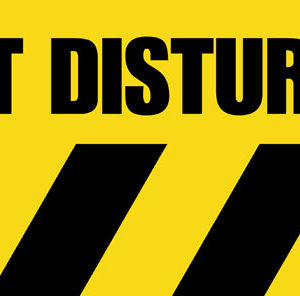 2007 – 18. Do not disturb