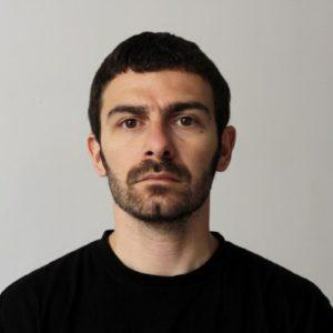 Rodrigo Javier Demirjian