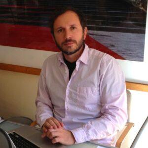 Javier Duero