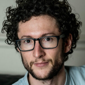 Joël Curtz