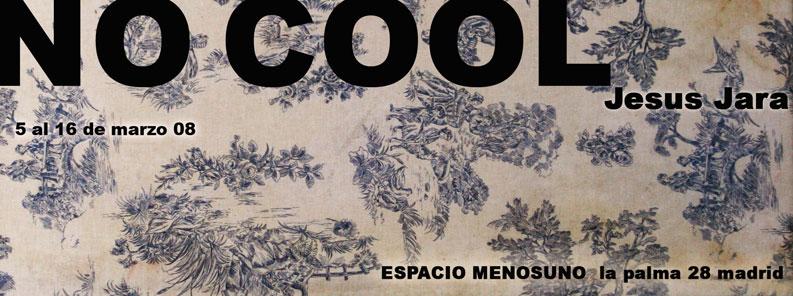 2008 – 06. No Cool
