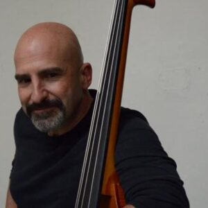 George Cremaschi