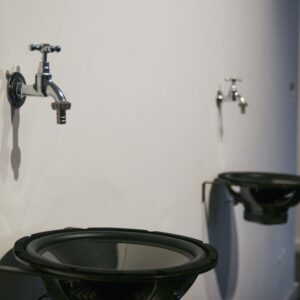 No derroche agua!…Ni siquiera una gota