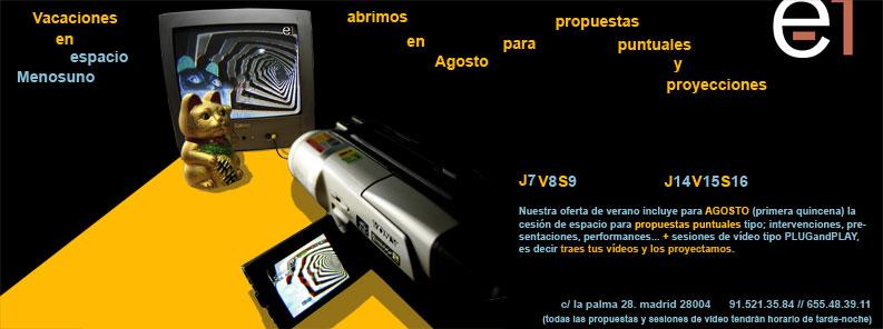 2008 – 17. Plug & Play