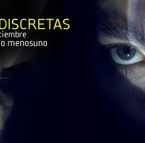 2008 – 26. Apariencias Discretas