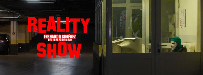 2008 – 11. Reality Show