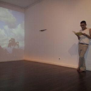 25-27.05.2012. Sobre exotismo de Cristian Guardia