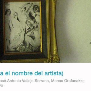 2011 – 10. AFTER… (Rellena el nombre del artista)