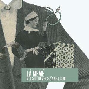 2011 – 21. Lá Memé / Mercado Nuevos Creadores
