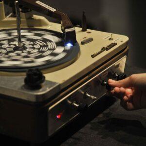 La fabulosa máquina sinestésica