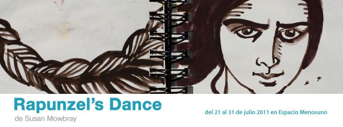 2011 – 13. Rapunzel's Dance