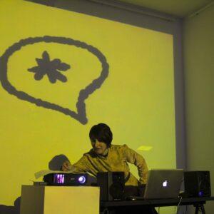 Sonoridad amarilla