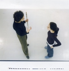 26.06.2012. CCE CCE – Alessandra Rombolá y María Cruz Planchuelo
