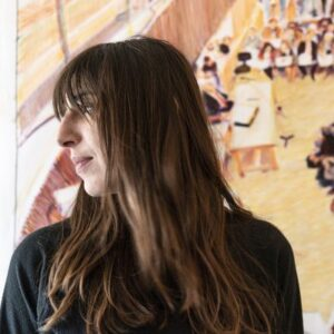 Alexia Karavela