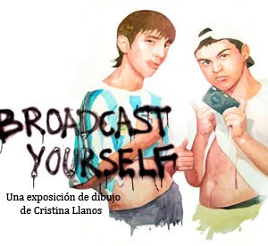 2011 – 01. Broadcast Yourself