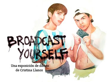 2011 – 01. Broadcast Yourself