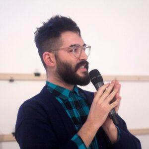 Christian Fernández Mirón