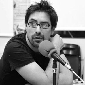 David Álvarez García