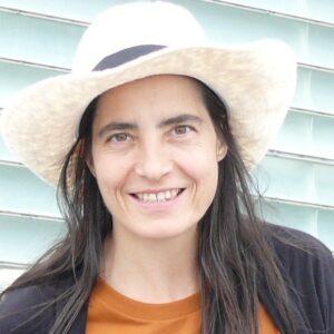 Julia-Cristina Monge