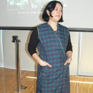Claudia Brenlla