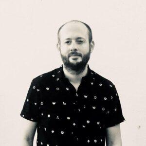 Ivar Muñoz-Rojas