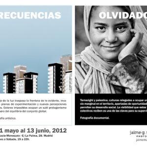 2012 – 04. Menosunophoto – Frecuencias y Olvidados