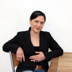 Luz María Sánchez