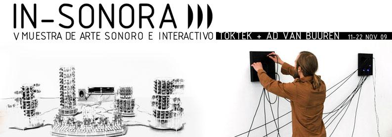 2009 – 21. IN-SONORA V
