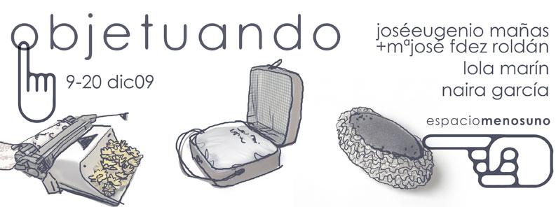 2009 – 22. Objetuando