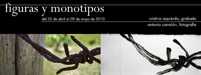 2010 – 06. Figuras y monotipos