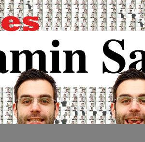 2010 – 08. ¿Quién es Benjamin Sauer?